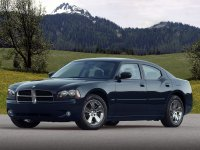 Dodge Charger, LX-1, Седан, 2005–2014