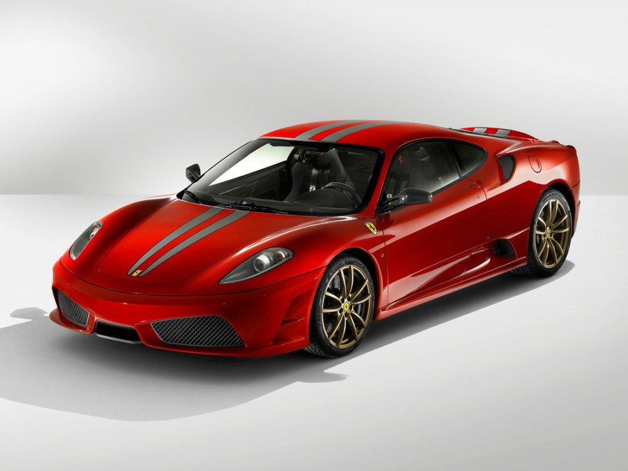 Ferrari F430 Scuderia купе 2-дв., 2004–2009, 1 поколение - отзывы, фото и характеристики на Car.ru