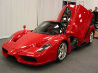 Ferrari Enzo, 1 поколение, Купе, 2002–2004