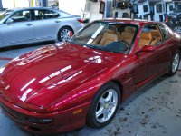Ferrari 456, 1 поколение, Купе, 1992–1998
