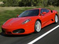 Ferrari F430, 1 поколение, Купе 2-дв., 2004–2009