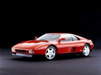 Ferrari 348, 1 поколение, Tb купе, 1989–1993
