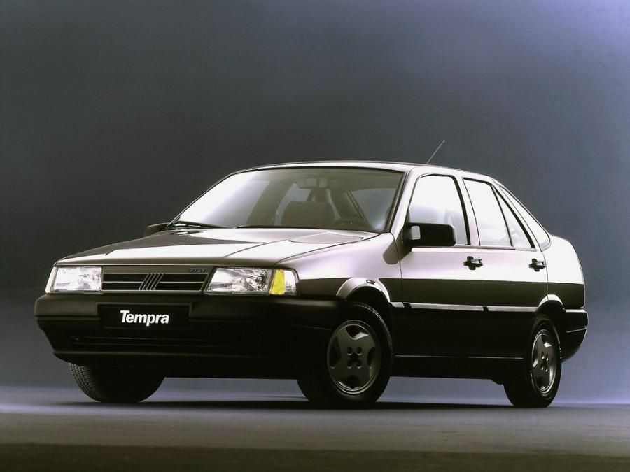 Fiat Tempra седан, 1990–1996, 1 поколение - отзывы, фото и характеристики на Car.ru