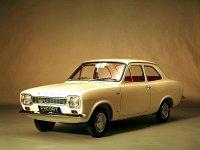Ford Escort, 1 поколение, Купе, 1968–1974