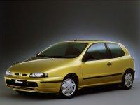 Fiat Bravo, 1 поколение, Хетчбэк 3-дв., 1995–2001