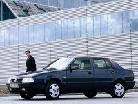 Fiat Croma, 1 поколение, Лифтбэк, 1985–1996