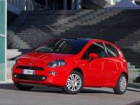 Fiat Punto, 3 поколение [рестайлинг], Хетчбэк 3-дв., 2012–2016