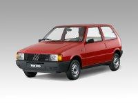 Fiat Uno, 1 поколение, Хетчбэк 3-дв., 1983–1995