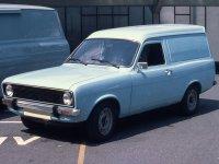 Ford Escort, 2 поколение, Фургон, 1974–1980