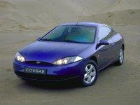 Ford Cougar, 9 поколение, Купе, 1998–2002