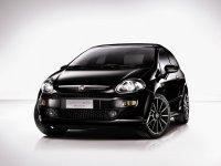 Fiat Punto, 3 поколение, Evo хетчбэк 3-дв., 2005–2012