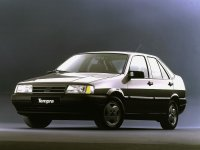 Fiat Tempra, 1 поколение, Седан, 1990–1996