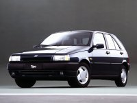 Fiat Tipo, 1 поколение, Хетчбэк 5-дв., 1987–1995