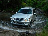 Ford Explorer, 4 поколение, Внедорожник, 2006–2010
