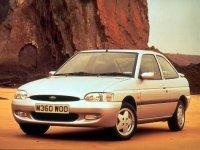 Ford Escort, 6 поколение, Хетчбэк 3-дв., 1995–2000