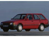 Ford Escort, 4 поколение, Универсал 5-дв., 1986–1995