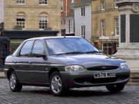 Ford Escort, 6 поколение, Хетчбэк 5-дв., 1995–2000