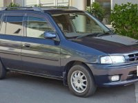 Ford Festiva, Mini Wagon, Хетчбэк, 1996–2002