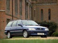 Ford Escort, 5 поколение [рестайлинг], Универсал, 1992–1995