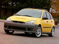 Ford Focus, 1 поколение [рестайлинг], St хетчбэк 5-дв., 2001–2004