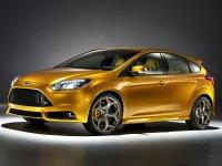 Ford Focus, 3 поколение, St хетчбэк 5-дв., 2011–2016