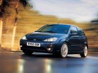 Ford Focus, 1 поколение [рестайлинг], St хетчбэк 3-дв., 2001–2004