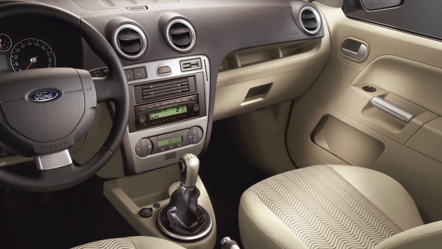 Ford Fusion (Форд Фьюжен) - комплектации и цены в России ...