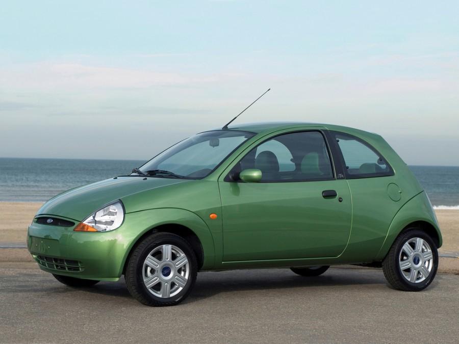 Минивэны Форд: модельный ряд, фото и цены на модели