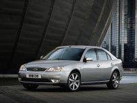 Ford Mondeo, 3 поколение [рестайлинг], Хетчбэк, 2005–2007