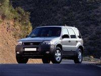 Ford Maverick, 2 поколение, Внедорожник, 2000–2004