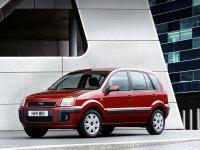 Ford Fusion, 1 поколение [рестайлинг], Хетчбэк 5-дв., 2005–2012