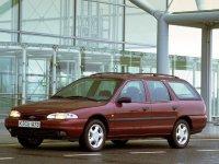Ford Mondeo, 1 поколение, Универсал, 1993–1996