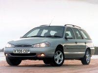 Ford Mondeo, 2 поколение, Универсал, 1996–2000