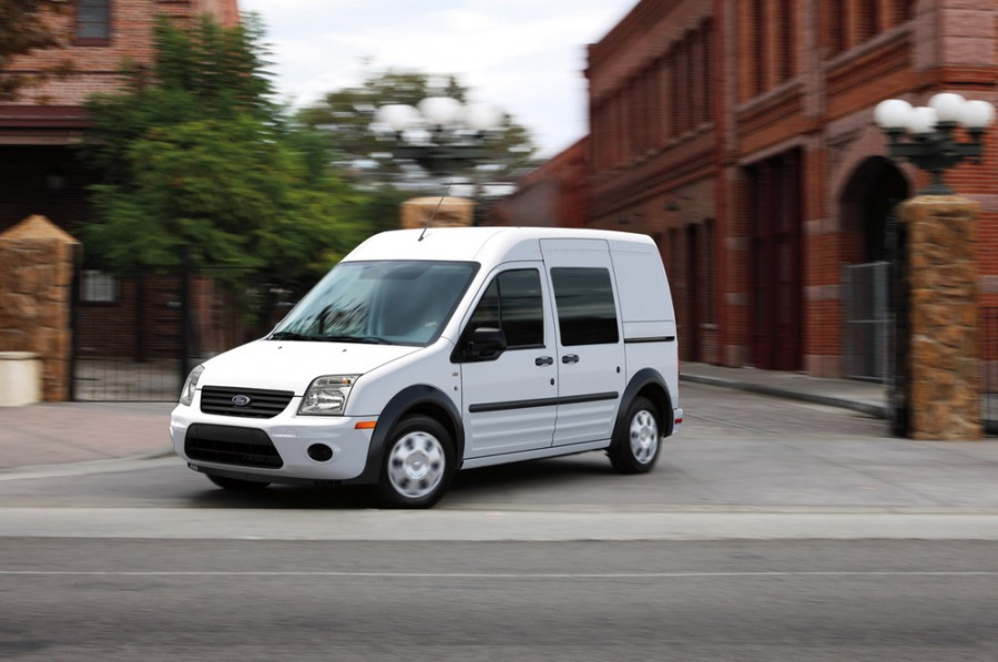 Ford Tourneo Connect, Барнаул
