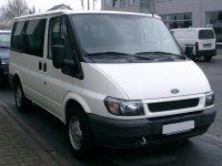 Ford Transit, 5 поколение, Микроавтобус, 2000–2006