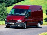 Ford Transit, 5 поколение, Van фургон, 2000–2006