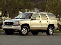 Gmc Yukon, GMT800, Внедорожник, 2000–2006