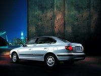 Hyundai Avante, XD, Хетчбэк, 2000–2003