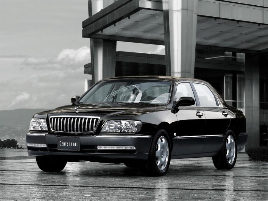 Hyundai Centennial седан, 2003–2008, 1 поколение [рестайлинг] - отзывы, фото и характеристики на Car.ru