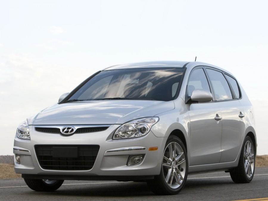 Hyundai Elantra универсал, 2009–2012, Elantra - отзывы, фото и характеристики на Car.ru