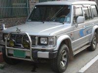 Hyundai Galloper, 1 поколение [рестайлинг], Exceed внедорожник 5-дв.