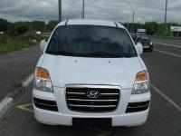 Hyundai H1, Starex [рестайлинг], Фургон, 2004–2007