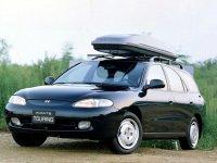 Hyundai Elantra, J2, Универсал, 1995–1998