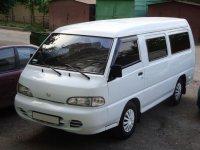 Hyundai H-100, 1 поколение [рестайлинг], Микроавтобус