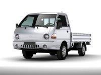 Hyundai H-100, 2 поколение, Шасси 2-дв.