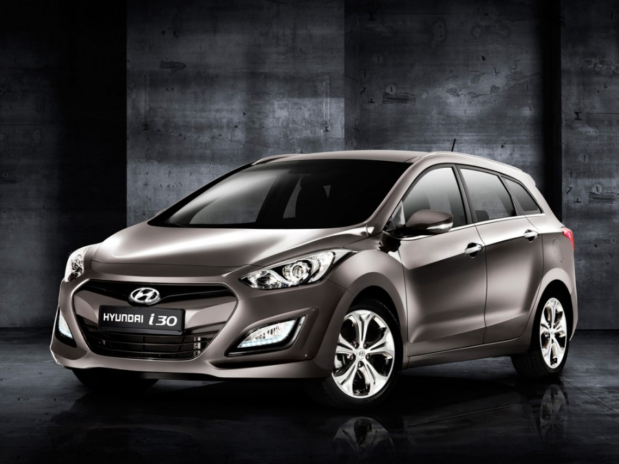 Hyundai i30 универсал, 2012–2016, GD - отзывы, фото и характеристики на Car.ru