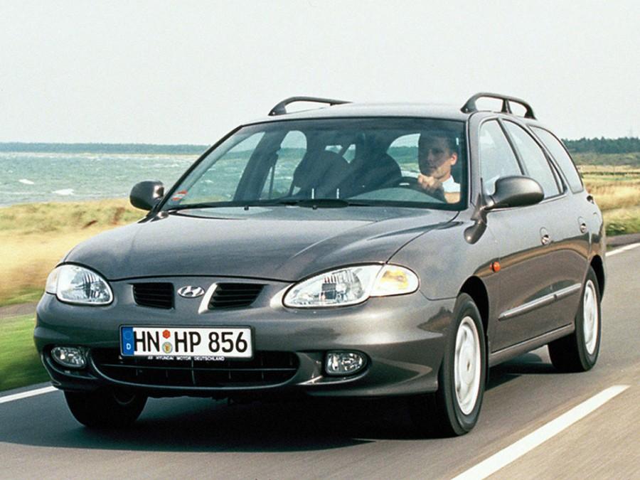 Hyundai Lantra Sportswagon универсал, 1998–2000, J2 [рестайлинг] - отзывы, фото и характеристики на Car.ru