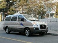 Hyundai Satellite, 1 поколение [рестайлинг], Микроавтобус