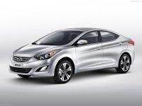 Hyundai Langdong, 1 поколение, Седан