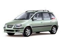 Hyundai Lavita, 1 поколение, Минивэн 5-дв., 2001–2005